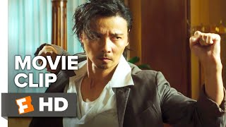 Master Z: The Ip Man Legacy Exclusive Movie Clip - Tin Chi vs. Kwan Fight (2019)   Movieclips
