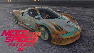 POZNAJMY NATALIĘ | Need for Speed Payback #19