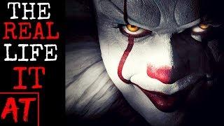 IT | John Gacy the true Pennywise Killer Clown