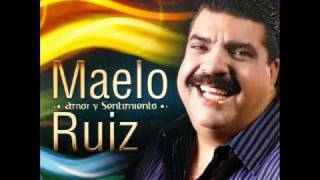 Maelo Ruiz Mienteme