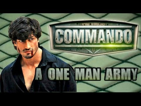 Commando - Official HD Trailer