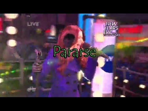 Stand (Live On New Years Eve) - Cassadee...