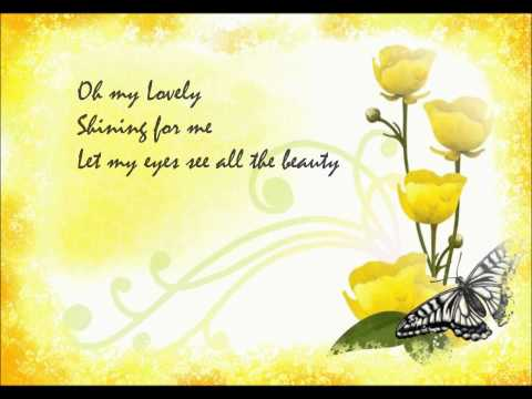 Hello Sunshine by BarlowGirl (Lyric Video)