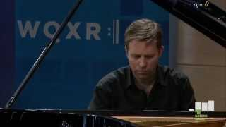 Leif Ove Andsnes, presented by Washington Performing Arts
