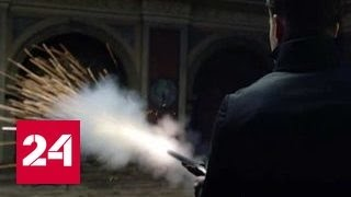 """Дуэлянт"": Третий российский фильм в формате IMAX"