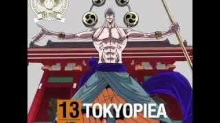 エネル(森川智之) - TOKYOPIEA