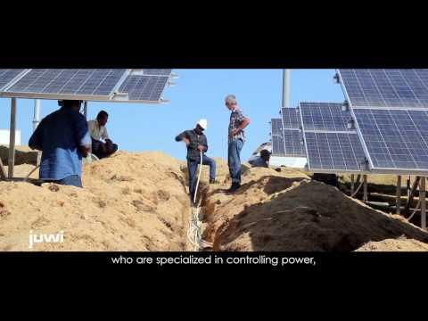 juwi Solar Fuel Saver