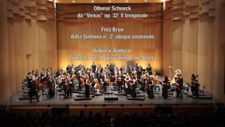 Orchestra sinfonica del CSI 22.09.2017 - 1° parte
