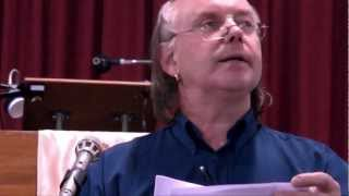 Robert Miller - Buddhism and Existentialism