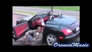 Dawite Mekonen ~ Love you New Oromo music 2015