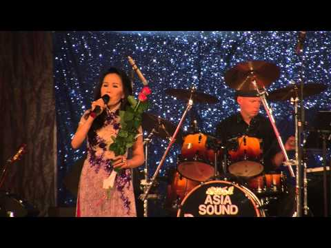 Mai Thien Van - Chuyen do vi tuyen (Live) [ Full HD ] Asia Sound