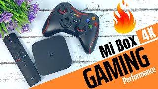 Mi Box 4K - Gaming Review | Gameplay on Mi Box with Game Controller