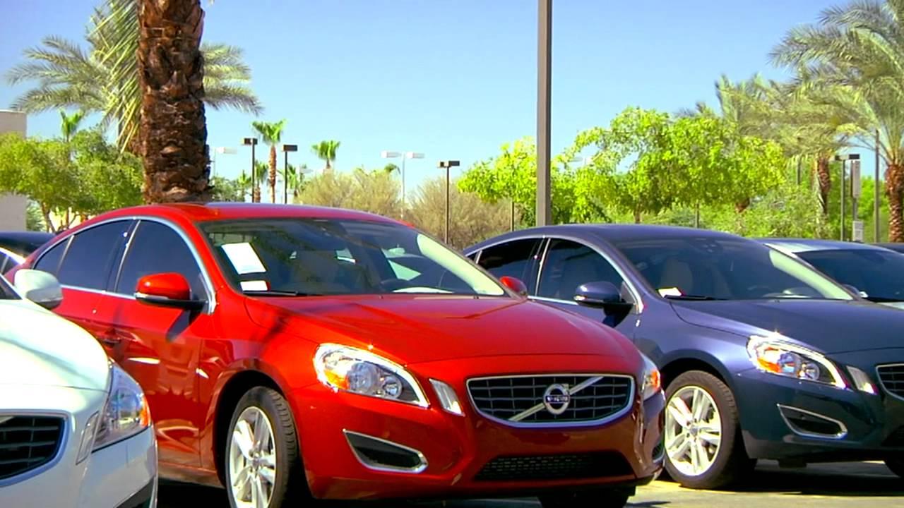 Volvo Of Tempe >> Welcome To Volvo Of Tempe At Tempe Autoplex