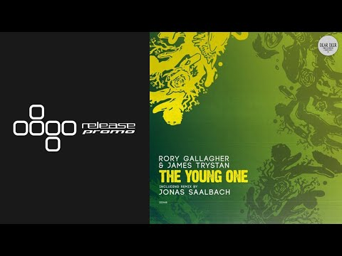 Rory Gallagher & James Trystan - The Young One (Jonas Saalbach Remix) [Dear Deer]