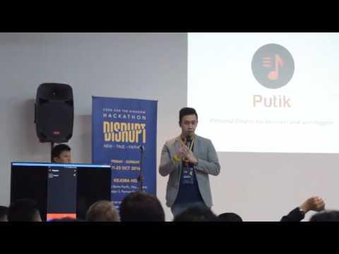 Putik - Personalized christian songs chords & lyrics