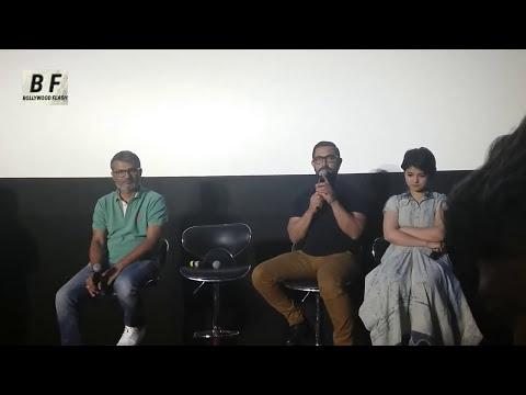 Haanikaarak Bapu - Dangal | Aamir Khan | Pritam |Amitabh Bhattacharya| Sarwar Khan|Sartaz Khan Barna