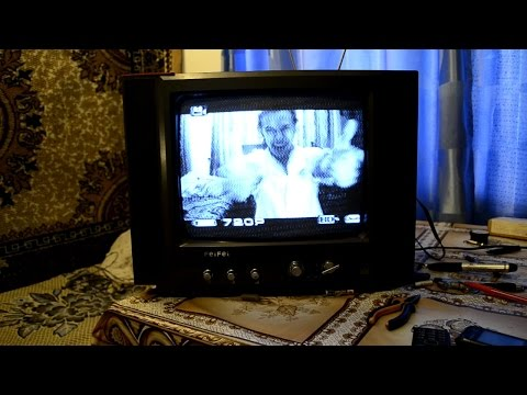 Как сделать видеопередатчик своими руками