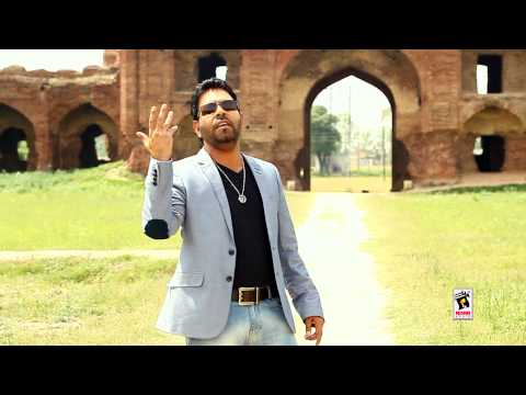 Latest Song - A Glance of Ik Mera Dil | Kanth Kaler | Brand New Song 2013