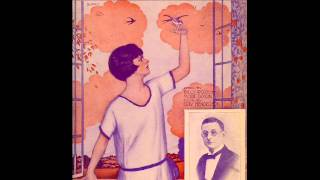 Peerless Quartet - Follow The Swallow 1924