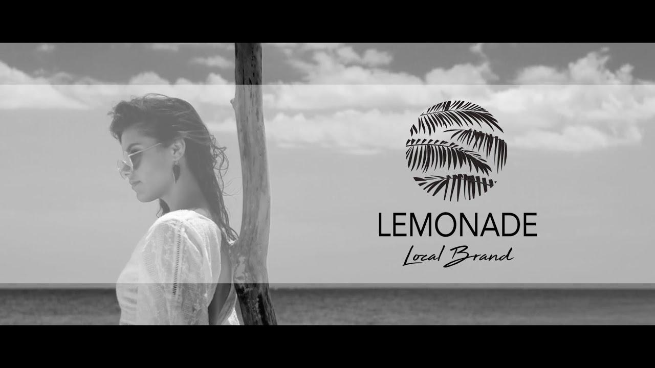 Shooting Lemonade | Pixair | Drone Videos | Nouvelle Calédonie