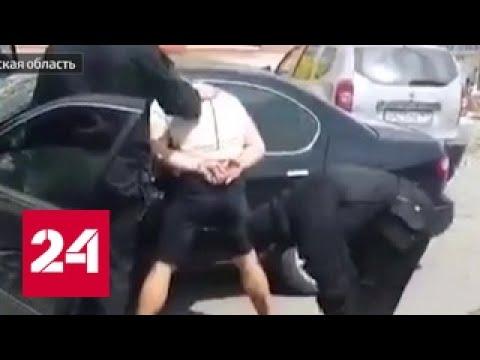Задержан еще один подозреваемый в ограблении ювелирного под Волгоградом