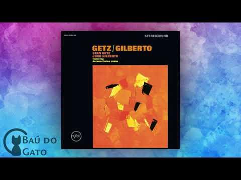 06. Só Danço Samba (I Only Dance Samba) | Stan Getz & João Gilberto