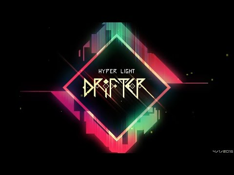 Hyper Light Drifter, Episode 4: Searching For Cores