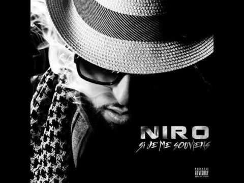 Niro  - Le ciel est ma limite