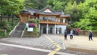 Namsan Seoul Tower Promenade ✨…