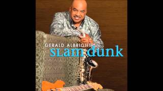 """The Gospel Interlude"" - Gerald Albright (Slam Dunk)"