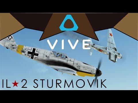 il-2 Sturmovik VR - Dogfight!
