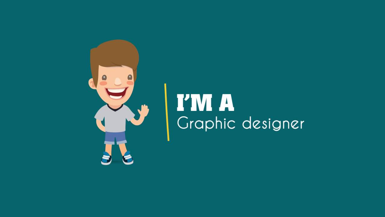 Motion graphics portfolio - YouTube