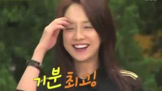 Monday Couple - Gary and Jihyo - 개리&지효 - Beautiful Words