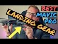 Landing Gear for Mavic Pro - Mavic Pro Leg Extensions from Polar Pro