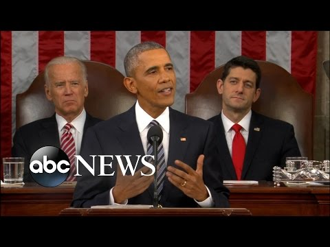 State of the Union: Top Moments of...