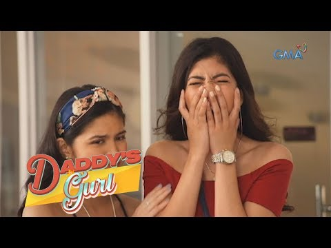Daddy's Gurl: Lance, Binasted Si Fiona?! | Episode 67