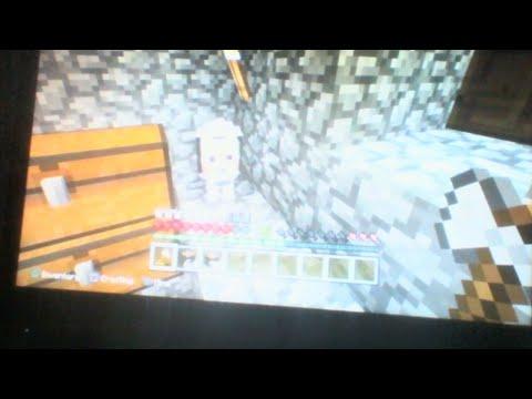 Minecraft Turtle mountain#5 : big mining trip 'DIAMONDS?!?!'