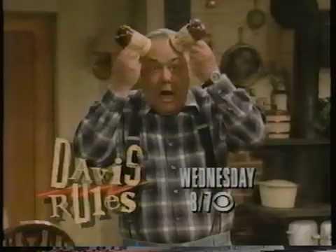 CBS TV  s 1992