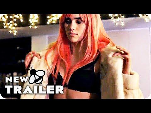 Billionaire Boys Club Trailer (2018) Taron Egerton, Ansel Elgort Movie