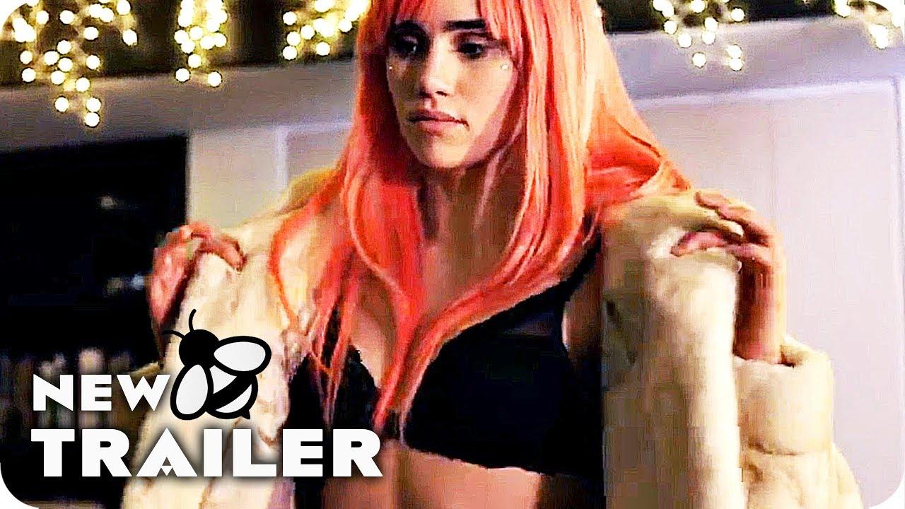 Download Billionaire Boys Club Trailer (2018) Taron Egerton, Ansel Elgort Movie