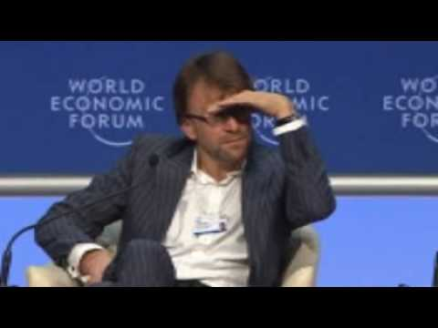 Davos Annual Meeting 2009 - Is Emissions Trading the Carbon Solution?