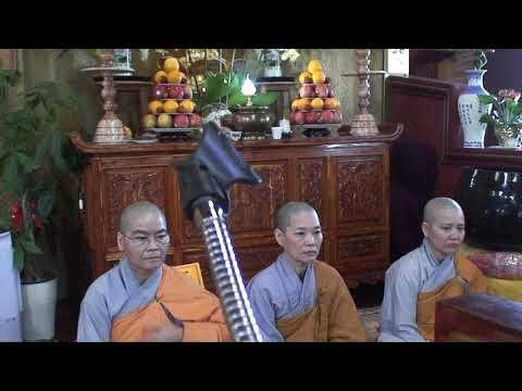 Dai Le Vu Lan Thang Hoi Chua An Lac 2563 04/08/19