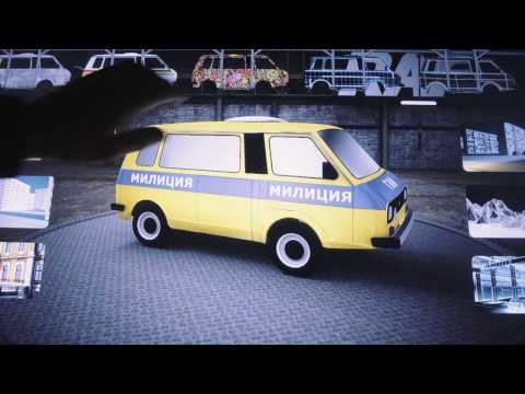 Riga Motor Museum - Modern - Interactive - Unique vehicles