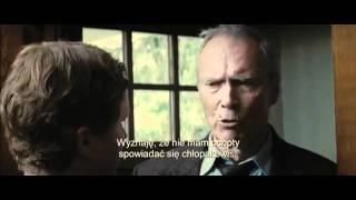 Gran Torino (2008) - Trailer Napisy PL