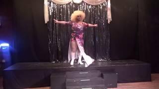 Elegant Fur: Me, Myself, and, I - Tulita Pepsi: I will Go with You @ The Call thumbnail