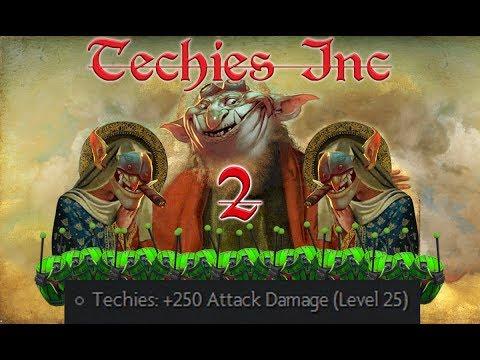 Techies Inc 2
