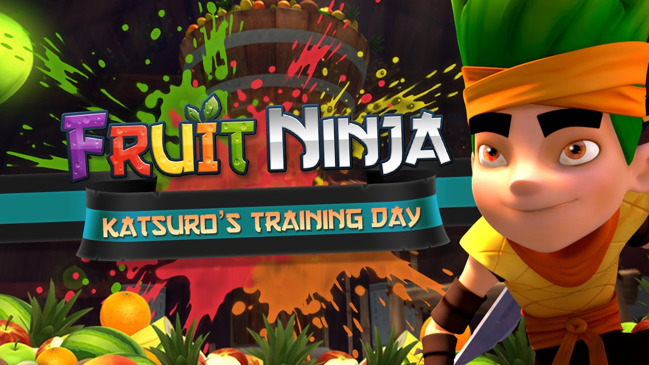 Image result for fruits ninja