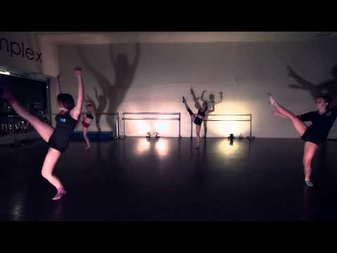 Feels like Coming home | Jetta | Choreography by Leslie Johnson