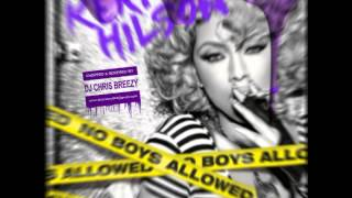 One Night Stand-Keri Hilson Feat. Chris Brown (Chopped & Screwed By DJ Chris Breezy)