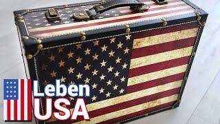 Nach USA/Amerika auswandern & Einwanderung: Was sollte man beachten?